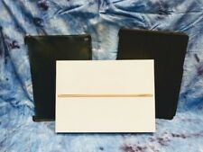 Apple 128GB 12.9 in iPad Pro 1st Gen Wi-Fi MINT COMPLETE Space Gray BUNDLE