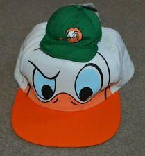 NWT Long Island Ducks Quackerjack Snapback Hat Cap Atlantic League Baseball