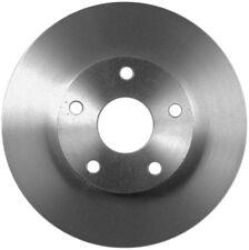 Disc Brake Rotor-FWD Front Bendix PRT1723