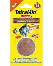 Tetra Min Holiday Fish Food, 30g