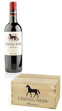 2014 .Cheval Noir Bordeaux-St.Emilion - Grand Vin A.C. 6 x 0, 75l