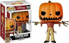 Funko Nightmare Before Christmas Character Toys