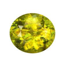 0.81 Ct GOLDEN YELLOW SPHENE