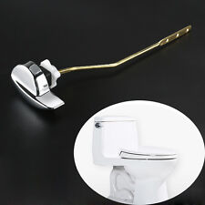 Toilet Flush Lever Handle Side Mount Angle Fitting for TOTO Kohler Toilet Tank