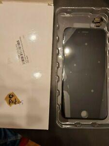 Original Apple iPhone 6 Plus black lcd screen