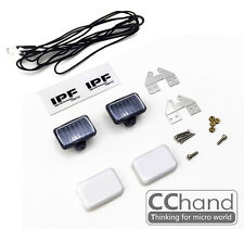 CC HAND 1/10  IPF high performance LED lights (A PAIR) No Coating
