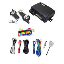 Pyle PWD603RS 4-Button Remote Start/ Door Lock Vehicle Security System