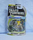 Transformers GUZZLE Dark Of The Moon DOTM sealed Commander Class Cyberverse