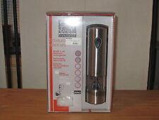 PEUGEOT *NEW* Moulin à sel électrique rechargeable 20cm 23232