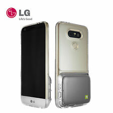 Voia G5 CAM Plus Clean Up Transparent Jelly Case For LG CAM Plus & G5