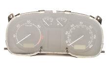 Skoda Octavia MK1 1998- 09 RHD Tachometer Instrument Cluster 1U0920900 E