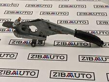 BMW 3 Series E46 Handbrake lever Black Leather 34411164493 1164493 RHD