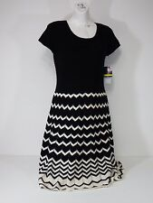 Dress Gabby skye medium short sleeve knee length casual wear