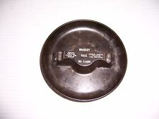 VINTAGE PB. ADLEY HALL GENERAL ELECTRIC APPLIANCES & TV FURNITURE ASHTRAY