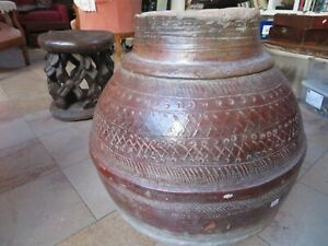 Ceramica Djenné Mali