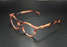RAY BAN RX5283 5774 Horn Pink Brown Demo Lens 51 mm Unisex Eyeglasses