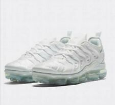 Nike Air Vapormax Plus Limited Edition Triple White UK7 EU41. Brand New In Box