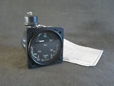Beech Baron Edo-Aire 3 in 1 Engine Gauge P/N 96-384058-1, 22-804-032 With 8130