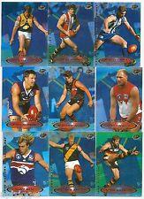 1999 Select All Australian FULL SET 22 Cards