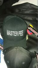 Insane Clown Posse ICP Twiztid Master PEE BMH hat Brand New mne psychopathic