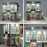 New LED Light Up Kit For LEGO Brick Bank 10251 Lighting Building Blocks Set