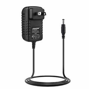 15V AC Adapter for Everstart Maxx K05 Jump Starter Protector 600 Amps Power Cord