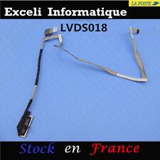 Original LCD DEL VAW30 LVDS VIDEO SCREEN CABLE P / N: 0R7YCF DC02001T900