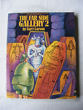 """The Far Side Gallery 2"" - Gary Larson"