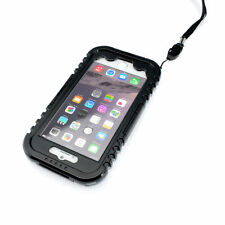 Fitted Cases with Strap for iPhone 6