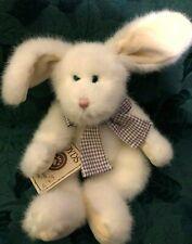 Boyds Plush Hare Bunny Rabbit - Summer B Hoppin