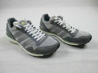 adidas Running, Cross Training Gray/White Used Multiple Sizes