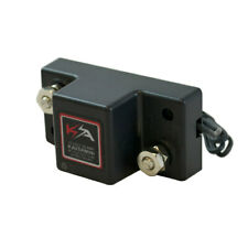 KICKASS 12 Volt 50 amp Mini Voltage Sensitive Relay for Dual Battery System