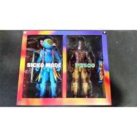 Jazwares Fortnite Travis Scott Cactus Jack 12in Action Figure Duo Set NEW