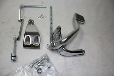 Harley Dyna FXD mid foot controls + brake pedal + shifter FXDX FXDL EPS21952