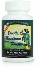 Plum Flower, Free & Easy Wanderer Plus, Economy Size, 1000 ct