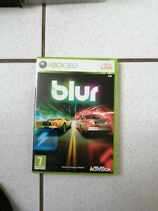 BLUR XBOX 360 VF