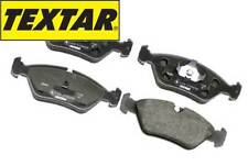 NEW COMPLETE SET REAR BRAKE PAD CENTRIC 102.02790 FITS BMW 733I 633CSI 528E