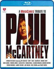 A MusiCares Tribute to Paul McCartney (DVD,2015)