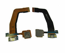 "Samsung Galaxy Tab S 10.5"" T800 T805 Micro USB Charging Port SD Card Flex Cable"