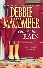 Out of the Rain : Marriage Wanted Laughter in the Rain by Debbie Macomber...