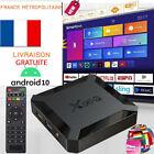 Boitier X96 Q 1GB/8GB ANDROID 10 IP&TV SMART BOX 4K Ultra HD WiFi