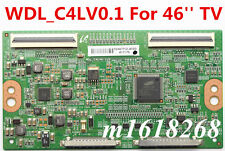 """T-con board WDL_C4LV0.1 SONY KDL-46EX645 46EX640 LJ94-24765D LTY460HJ07 For46""""TV"""