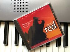 RED RIDING HOOD - Rare 2000 Cast Recording signed