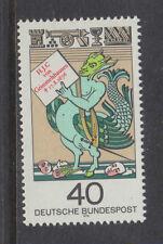 WEST GERMANY MNH STAMP DEUTSCHE BUNDESPOST 1976 MYTHICAL CREATURE   SG 1794