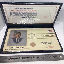 1981 U.S SKU #1161 Proof Set