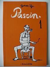 EO 2000 (très bel état) - Pascin 1 - Association (Mimolette 11) - Sfar