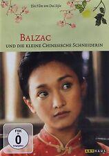 DVD NEU/OVP - Balzac und die kleine chinesische Schneiderin (Dai Sijie)