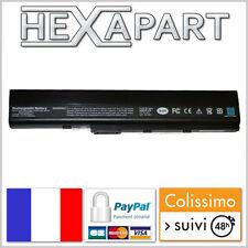 Batterie K52 11V 4800mAh pour Asus A52J