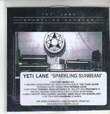 (CS280) Yeti Lane, Sparkling Sunbeam - DJ CD