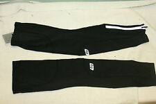 Bellwether Thermaldress Leg Warmers size Extra Large in Black